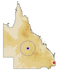 Barcaldine, Queensland