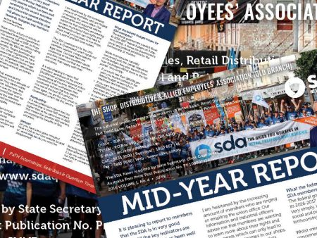 Mid Year Report Newsletter Image