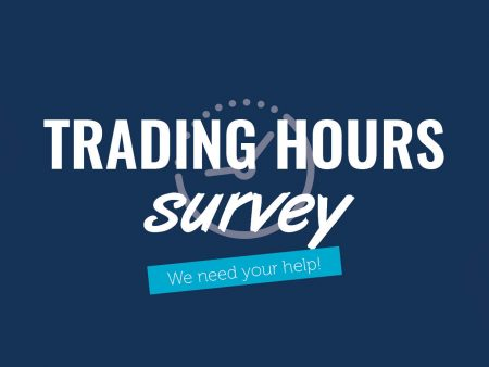 trading hours survey
