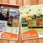 SDA Protect Penalty Rates for Retail and Fast Food