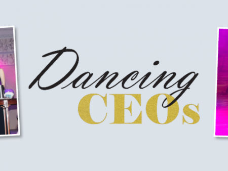 Dancing CEOS Sponsored by SDA, Union for Retail, Fast Food and Warehousing
