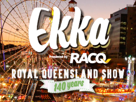Buy Ekka tickets through the SDA - The Union for Retail, Fast Food and Warehousing