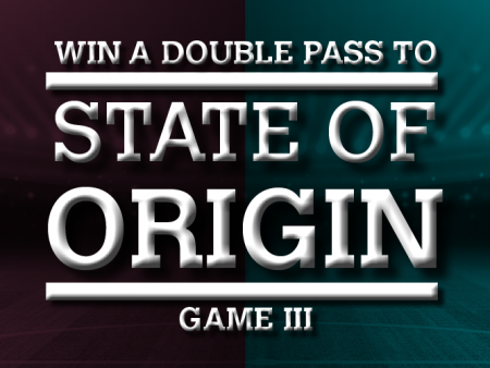 Win Tickets to State of Origin Game 3 with SDA the Union for Workers in Retail Fast Food and Warehousing